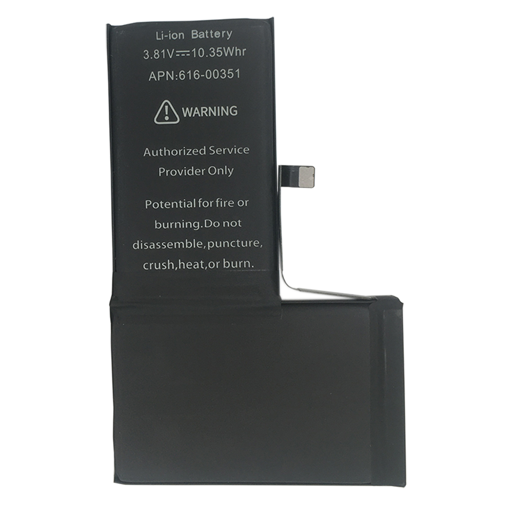 Replacement Battery for iPhone X