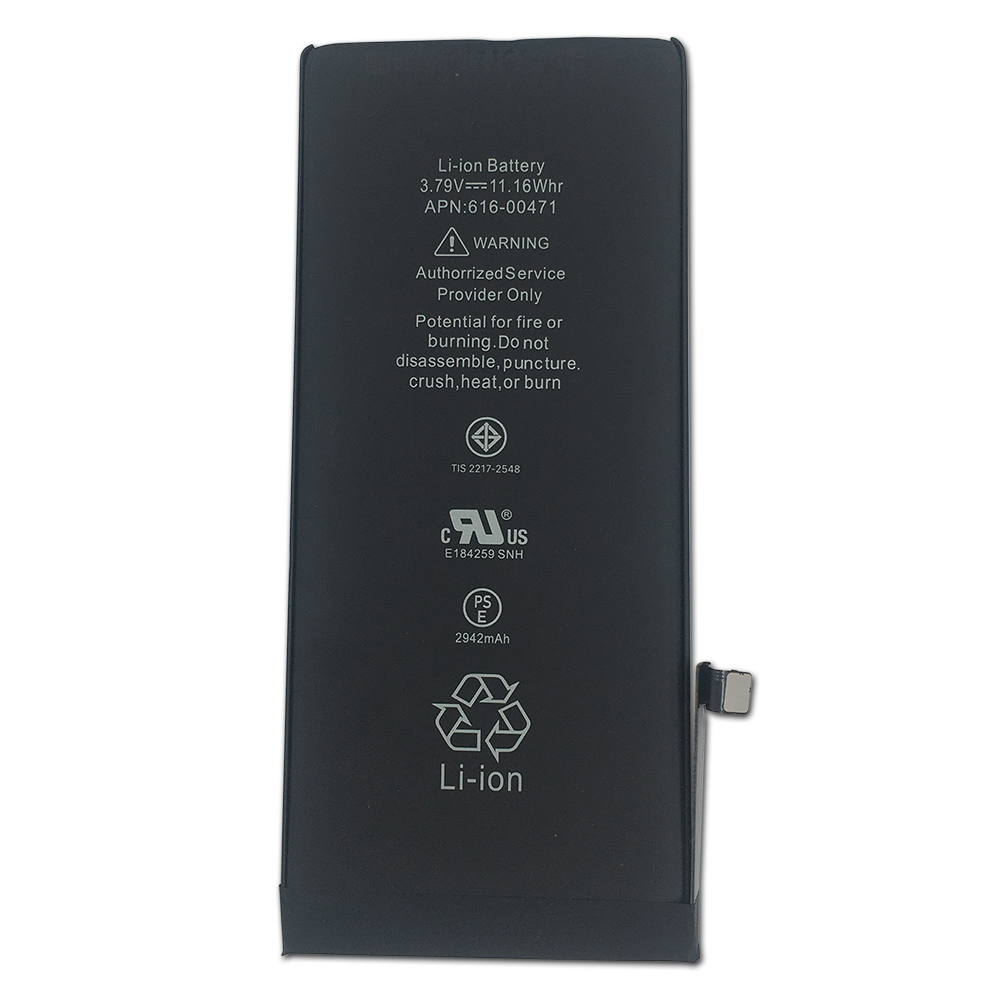 Replacement Battery for iPhone XR